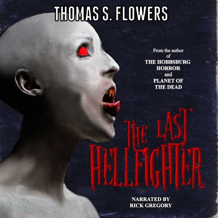 hellfighter audiobook