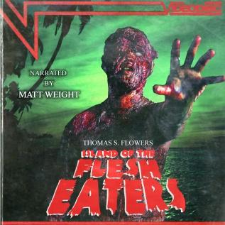FLESH EATERS AUDIO