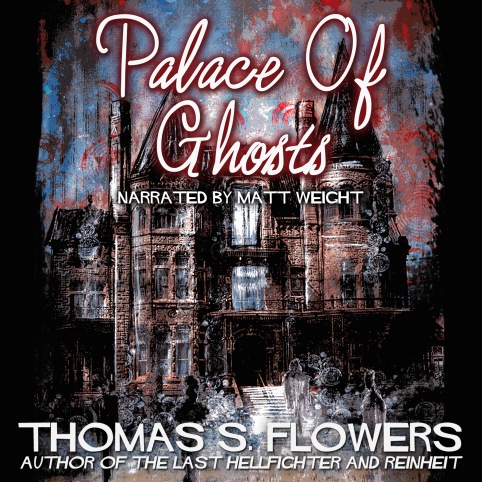 Palace Of Ghosts Audio Book